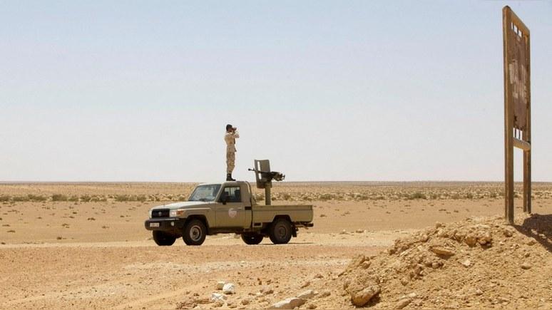Foreign Policy: в Ливии Москва стремится к «психологической победе» над США