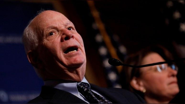 Politico: американский сенатор призвал наказать Анкару за покупку С-400