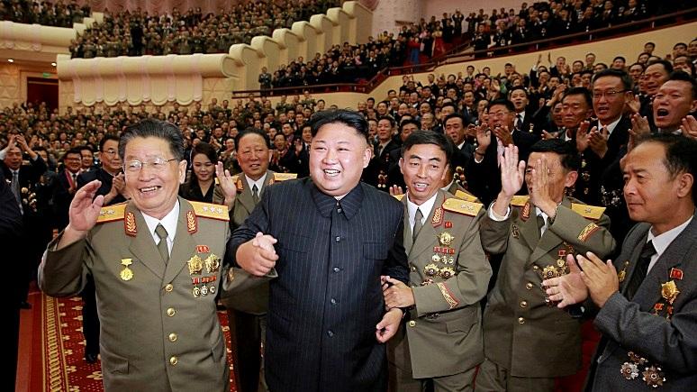 Sankei Shimbun: Северную Корею подозревают в использовании советских военных технологий