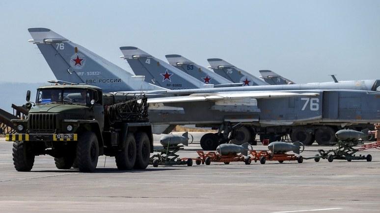 Guardian: Москва контролирует в Сирии «и войну, и мир»