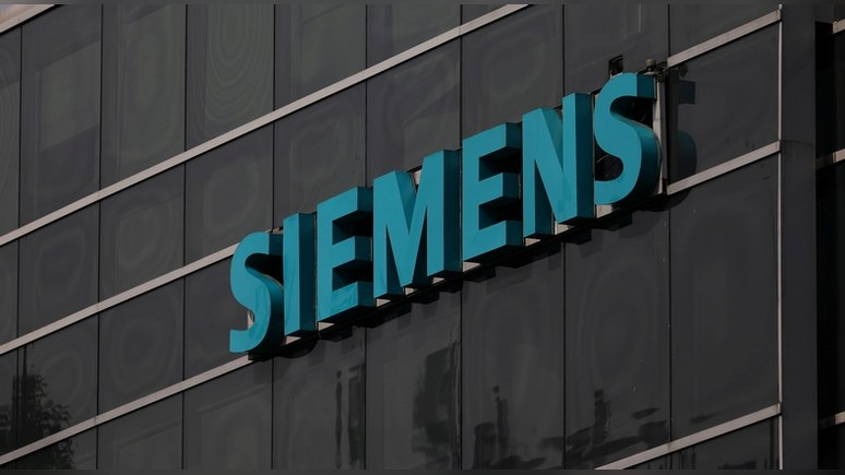 ЛIГА.net: Siemens отказался от поставок на Украину из-за «давления» России