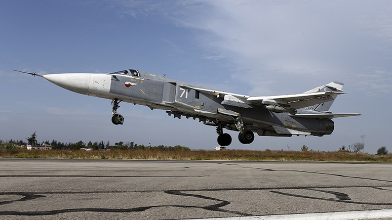 WP: ударом по сирийской оппозиции Россия продемонстрировала готовность защищать союзников Асада