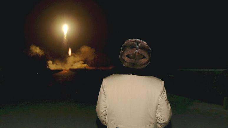 Нобелевский лауреат: в руках толстяка с примитивным интеллектом — ключ к ядерной катастрофе