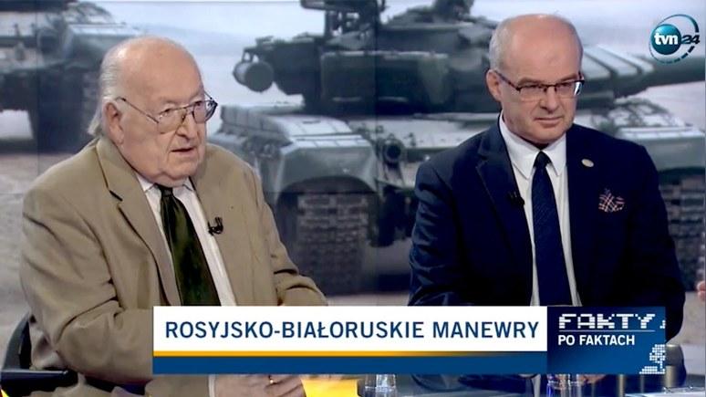 Экс-посол Польши: мы попались в ловушку, которую для нас поставил Путин