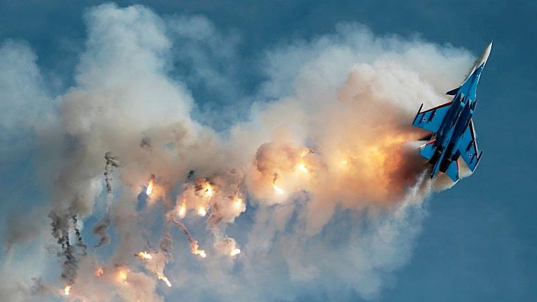 National Interest: Россия наращивает роботизированную армаду