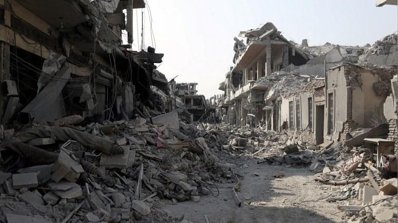 Haaretz: путинский мир в Сирии устроит и Израиль, и Иран