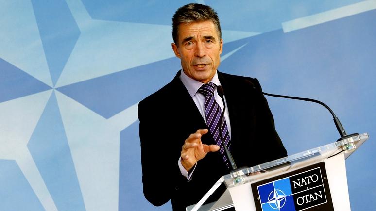 Экс-генсек НАТО: Россия не осмелится напасть на Европу и Северную Америку