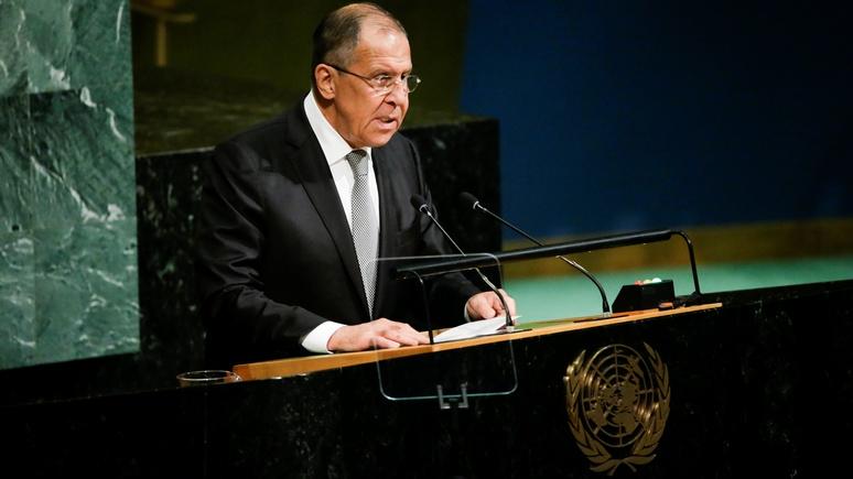 CNN: Россия и Китай бросили США вызов в ООН