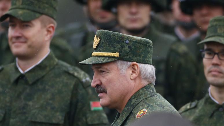 Wyborcza: Россия не захватила Белоруссию, но нанесла ущерб её репутации