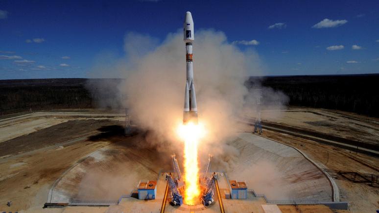 Alphr: Австралия посоревнуется с США, Китаем и Россией в «космической гонке»