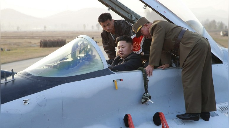 FP: устаревшее советское оружие вряд ли позволит Киму тягаться с ВВС США