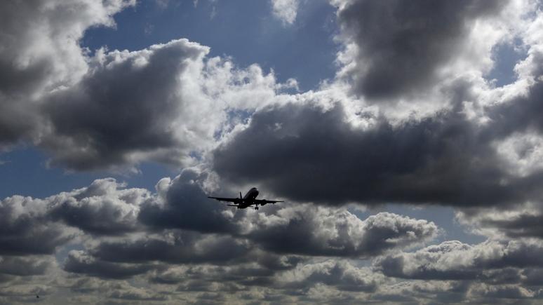 WSJ: США закроют «открытое небо» для российских наблюдателей