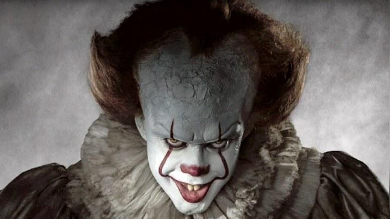 HR: российский Burger King разглядел в клоуне из «Оно» злейшего конкурента