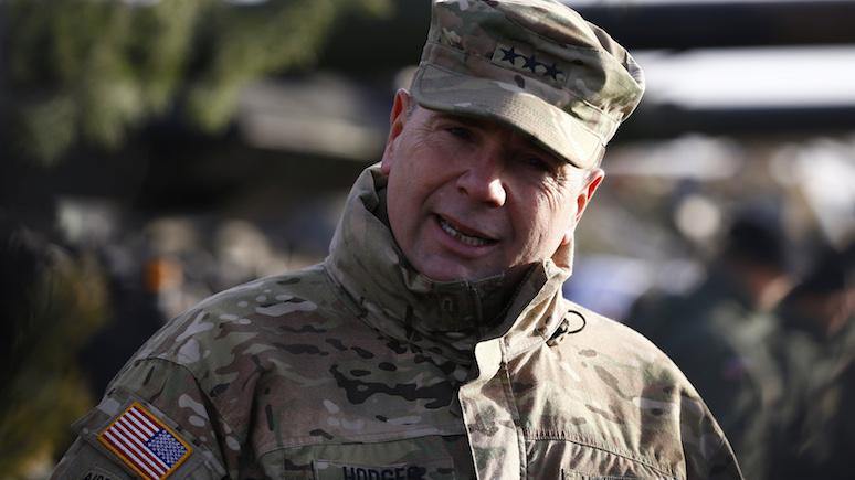 Американский генерал: Россия не посмеет напасть на Польшу и НАТО