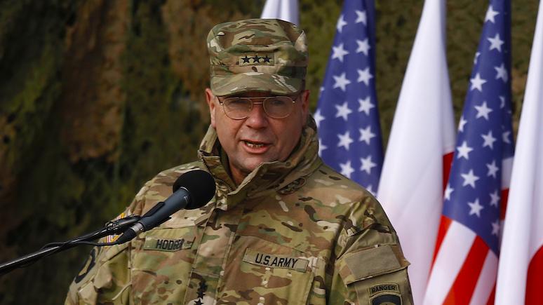 Niezalezna: генерал НАТО обвинил Москву в военной хитрости на учениях «Запад-2017»