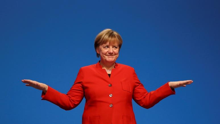 Freie Welt: Запад решил за Восточную Европу — «больше ЕС, меньше Путина»