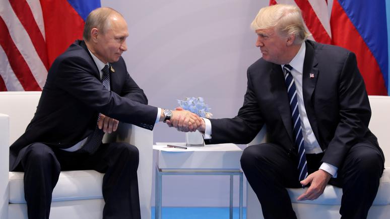 Российский экономист рассказал, как остановить противостояние России и США