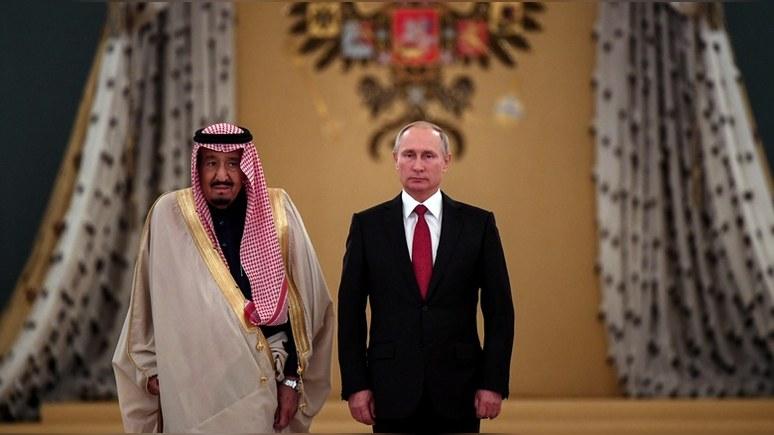 Jerusalem Post: Израиль рассчитывает на мудрость России в её сближении с Саудовской Аравией