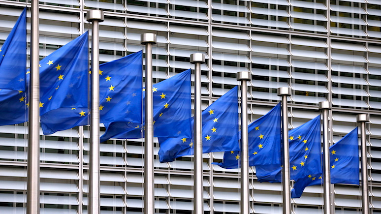 Rzeczpospolita: благодаря глупости ЕС «Газпром» может спать спокойно