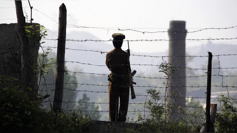 Daily Star: санкции Москвы «вколотили гвоздь в крышку гроба» Пхеньяна
