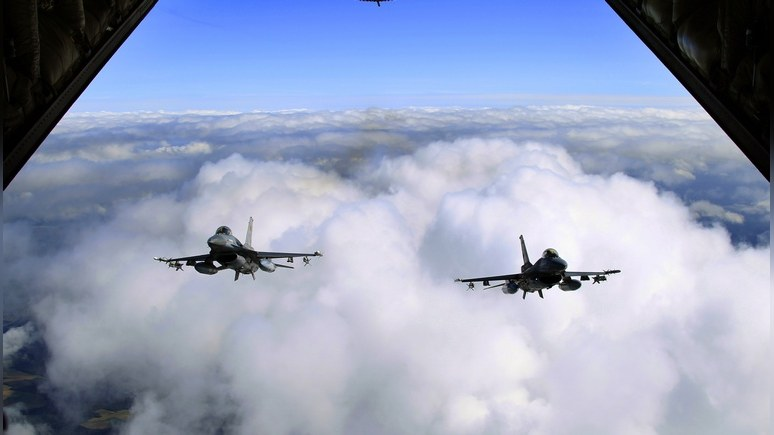 Drive: НАТО начало «негласные» ядерные учения с оглядкой на Россию
