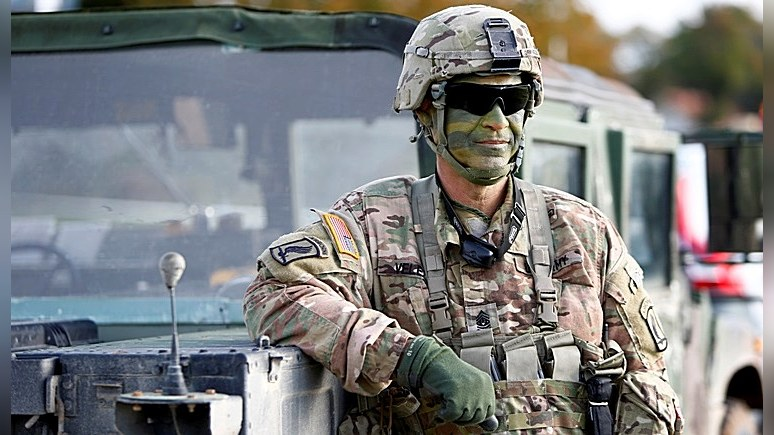 Polityka: армия США переживает беспрецедентный кризис и слаба как никогда