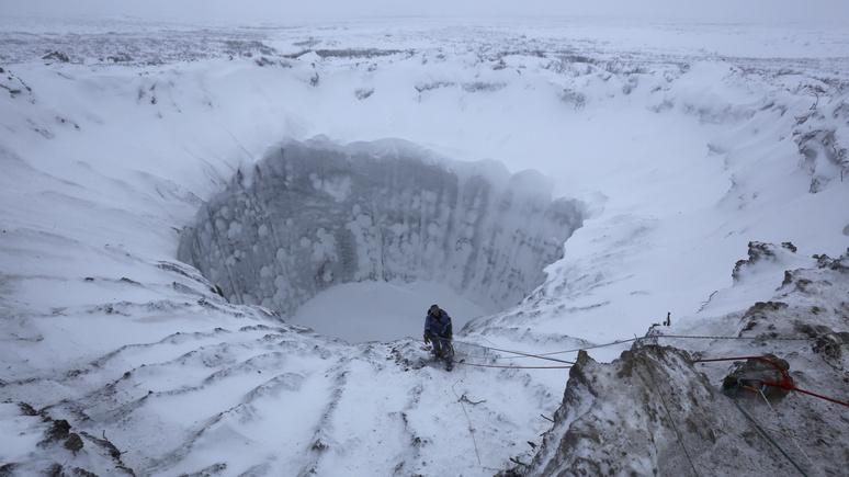 Epoch Times: в Сибири нашли 900-летнюю мумию