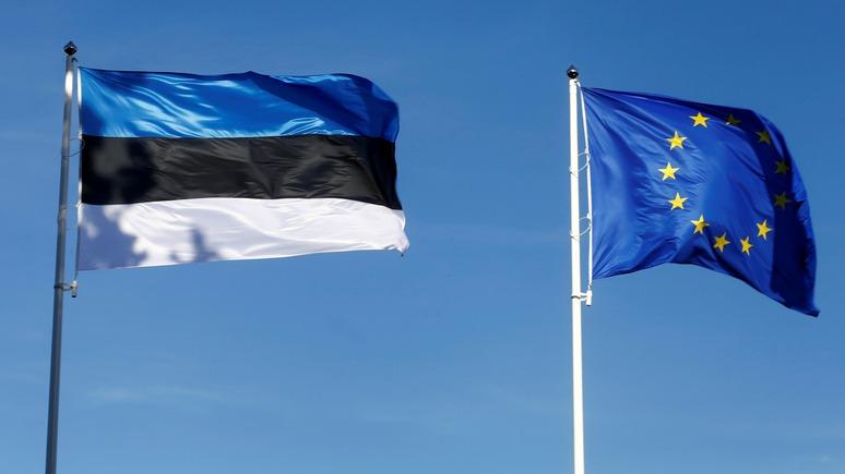 ERR: эстонцам нравится в ЕС, хотя они там ничего не решают