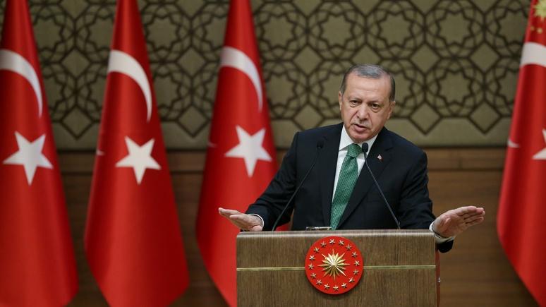 Welt: ЕС не пойдёт на разрыв отношений с Анкарой, несмотря на её «двуличие»