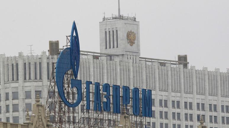 Сегодня: украинский суд разрешил Киеву конфисковать имущество «Газпрома»