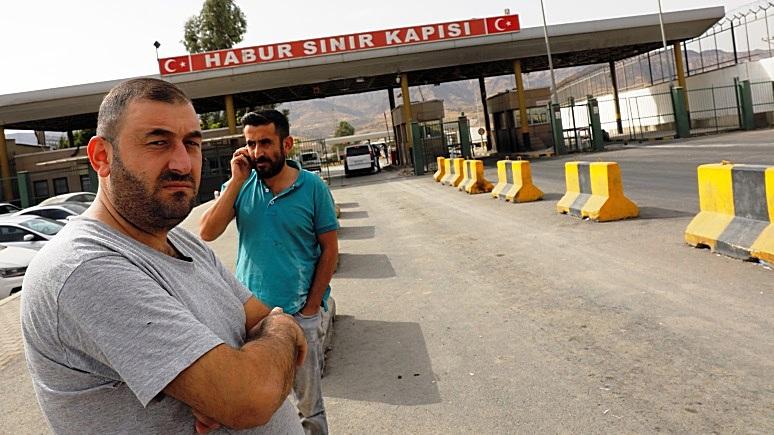 Daily Sabah: Россия обнадёжила турок по поводу отмены виз