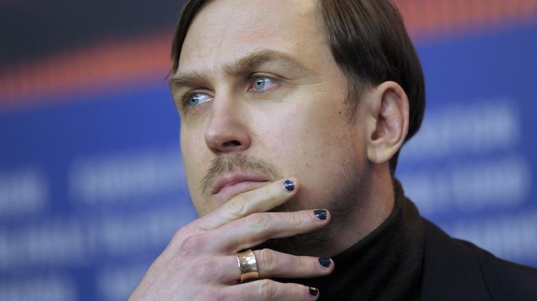 MDR: «Николай II» рассказал, почему не приехал на премьеру «Матильды»