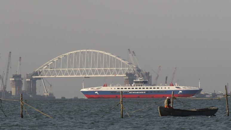Украинский военный: захватить Крым даже легче, чем Донбасс