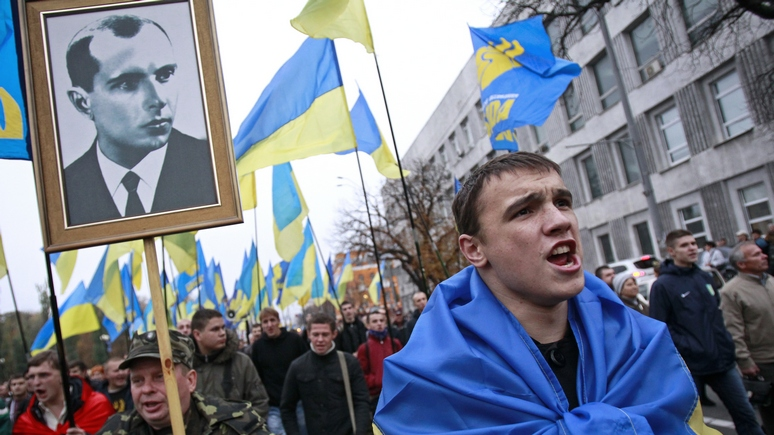 Ottawa Citizen: украинский коллаборационизм — это факт, а не фейк