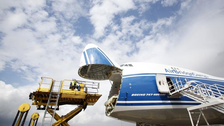 Ostexperte: ультиматум Москвы грозит голландским авиаперевозчикам потерей российского неба