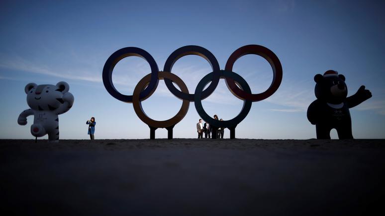 Le Figaro: Ассоциация национальных олимпийских комитетов заступилась за российских спортсменов
