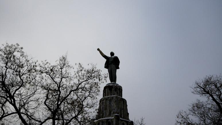 NYT: не будь Ленина — весь XX век сложился бы иначе