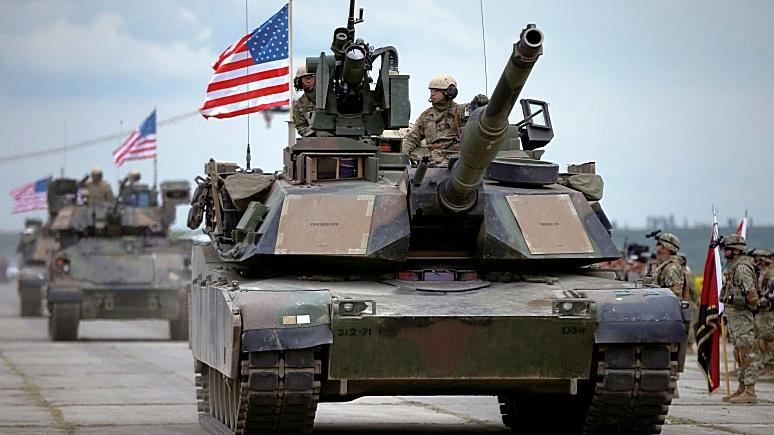 NI: австралийские эксперты не уверены, что американские танки защитят страну от России или Китая