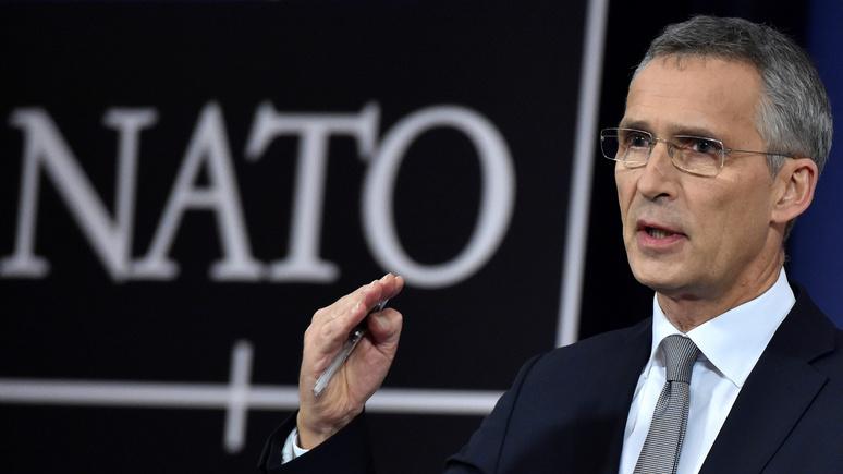 Independent: НАТО укрепляется в Европе на фоне напряжённых отношений с Россией