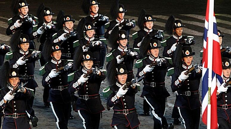 NRK: Норвегия беззащитна перед новейшим высокоточным оружием России