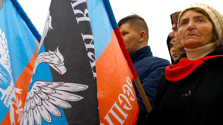 Gazeta Prawna рассказала, как донецкий уголь закупают в Евросоюзе