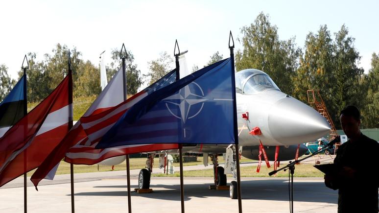 Times: чтобы дать отпор Путину, НАТО пора прекратить расширение