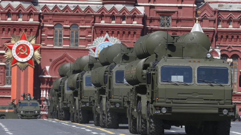 Business Insider: от покупки Анкарой российских С-400 у НАТО тревожно на душе