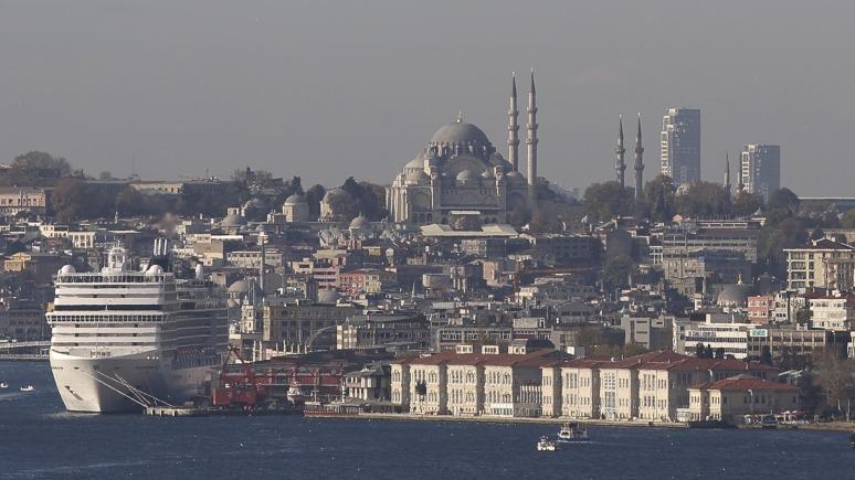 Daily Sabah: турецкие сериалы подтолкнули россиян к покупке недвижимости, «как в кино»