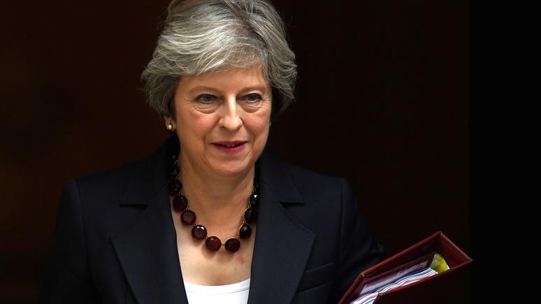 Аналитик Sun: Великобритании угрожает не Россия, а собственный премьер-министр