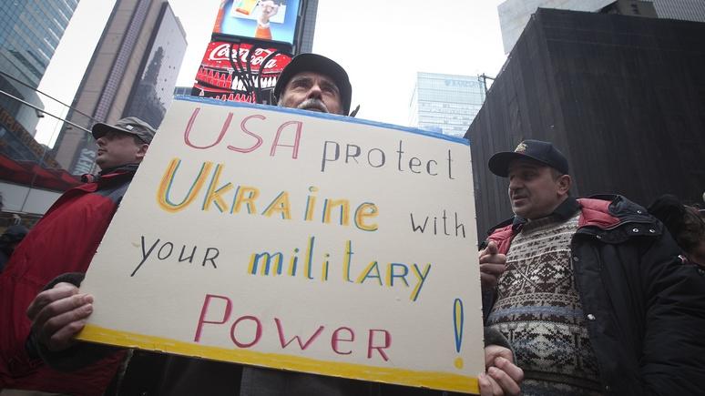 Американский учёный: мы сами делаем из России врага