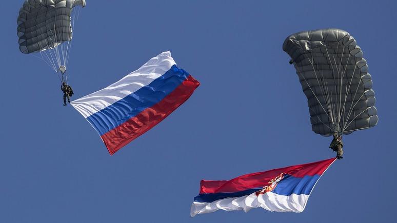 Сегодня: сербские депутаты требуют признать Крым российским