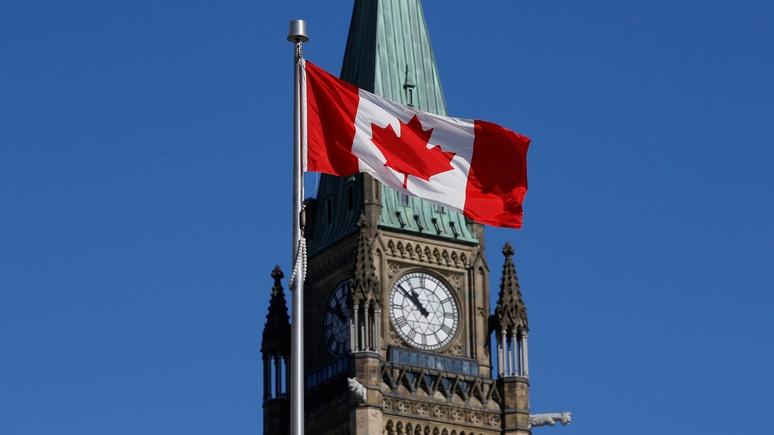 CBC: эстонский министр предупредил Канаду о её опасном «соседе» — России