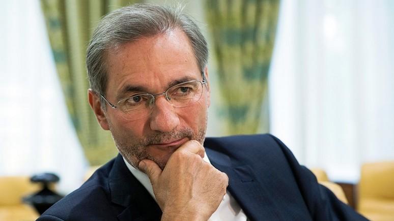 Немецкий политик: «предрассудки и невежество» мешают Западу понять Россию