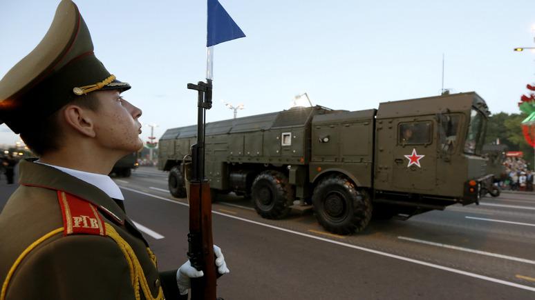 NI: Москва разберётся со стратегическими угрозами и без ядерного арсенала